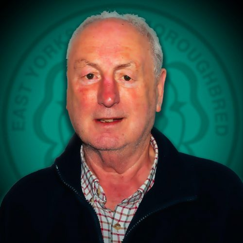 Bill Barratt